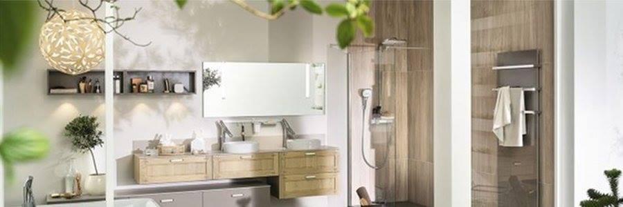 Accessoires salle de bain tendance rangement maison - Cedeo accessoires salle de bain ...